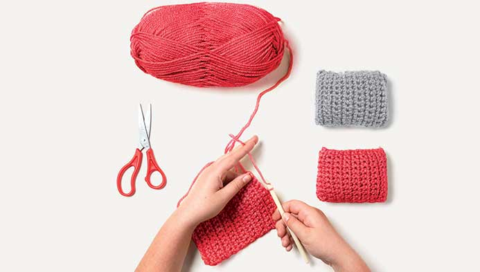 Learn To Crochet For Kids