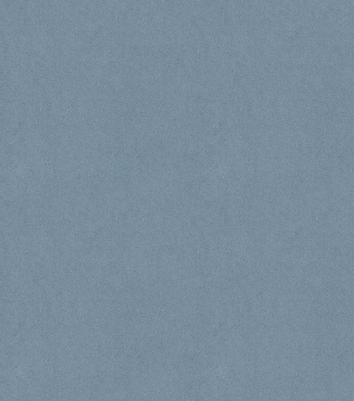 Signature Series Multi Purpose Faux Suede Decor Fabric 58 U0022 Denim Blue