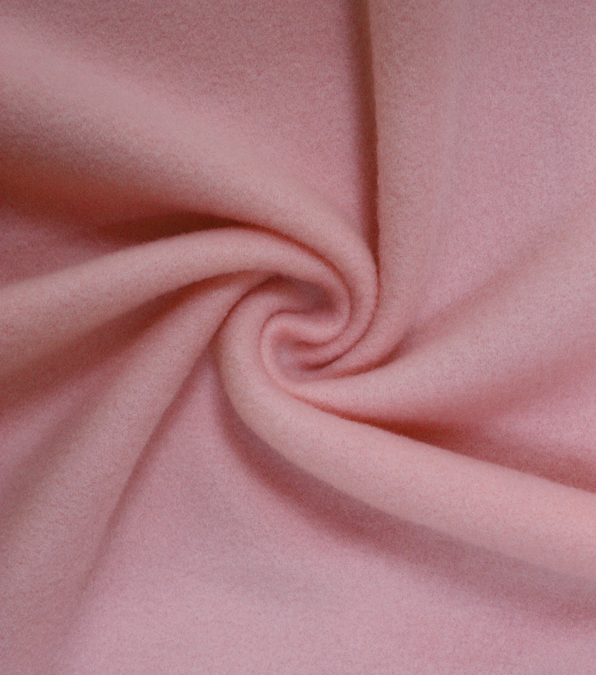 Blizzard Fleece Fabric -Solids, True Candy Pink