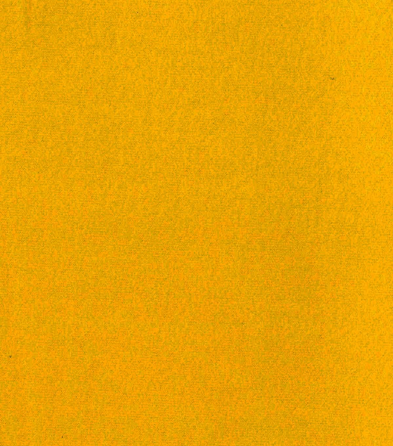Blizzard Fleece Fabric -Solids, Lemon