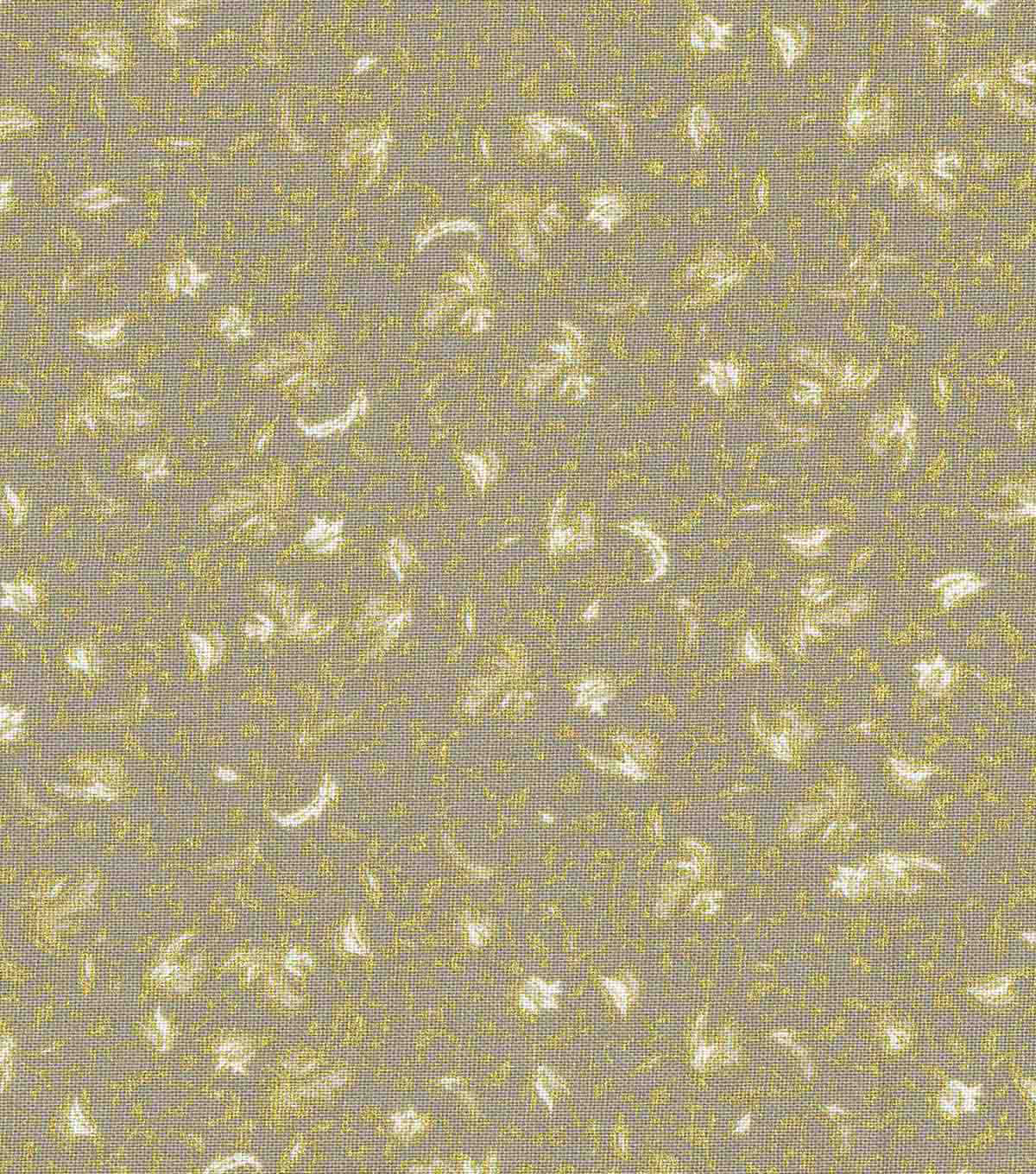 Modern Cotton Fabric -Large Amethyst Dots