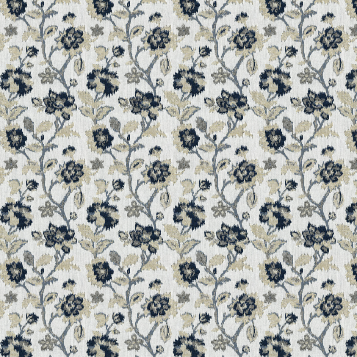 Sunbrella Outdoor Fabric 54\u0022-Kauai Navy