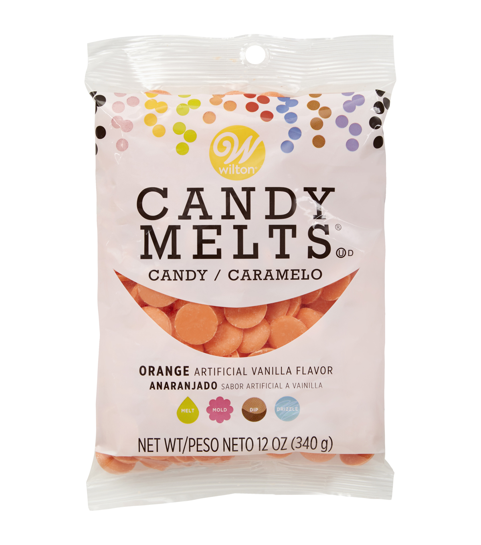 Wilton Candy Melts 12oz Jo Ann