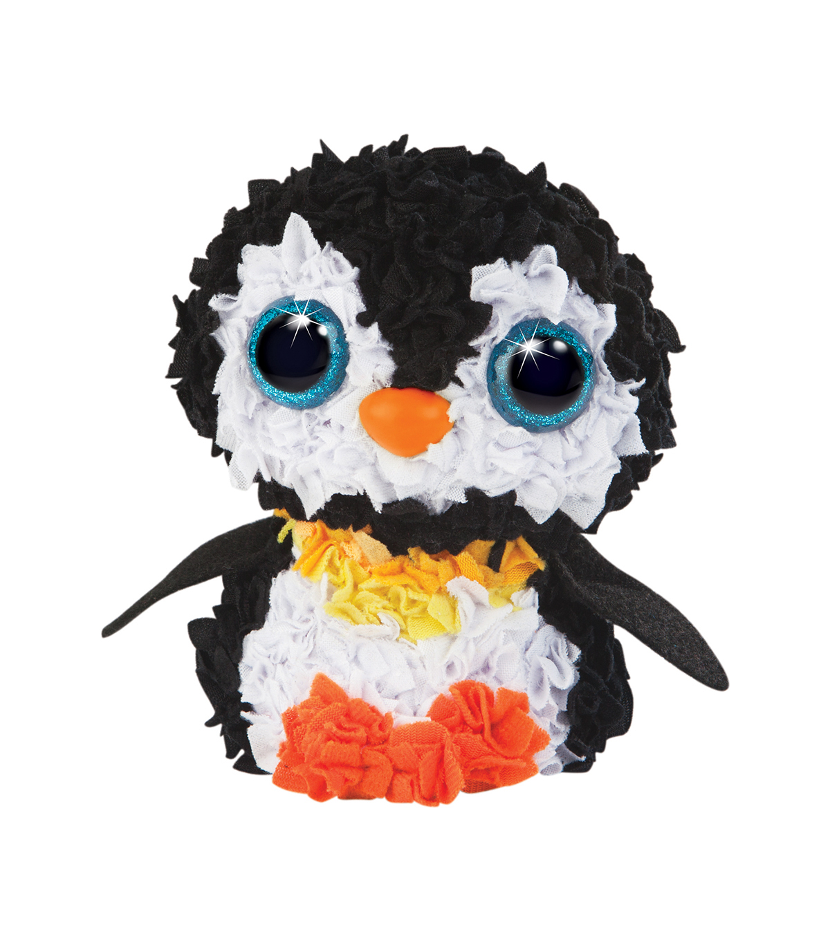 Plushcraft Penguin Kit
