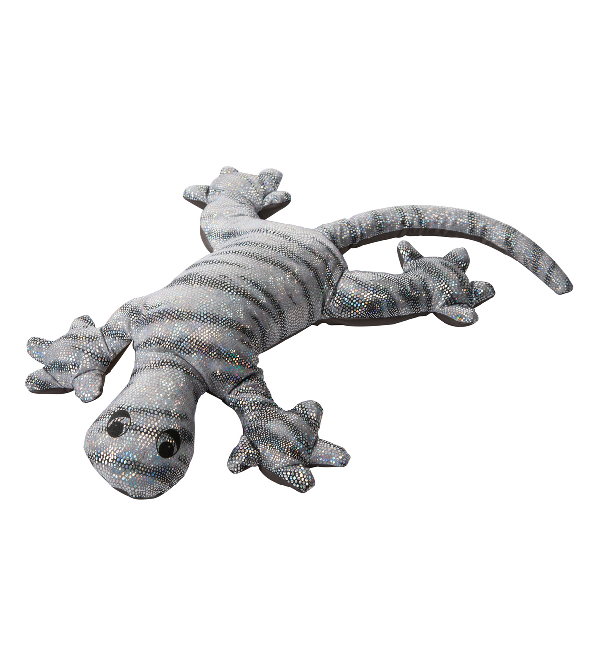 Manimo Silver Weighted Lizard, 2 kg