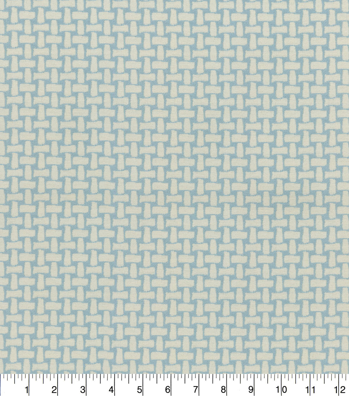 Kelly Ripa Home Upholstery Décor Fabric-On Cue Seaglass