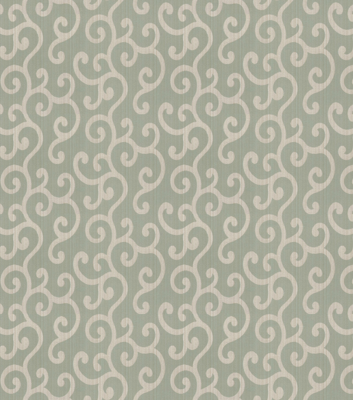 Home Decor 8x8 Fabric Swatch-Eaton Square Assignment Misty Jade