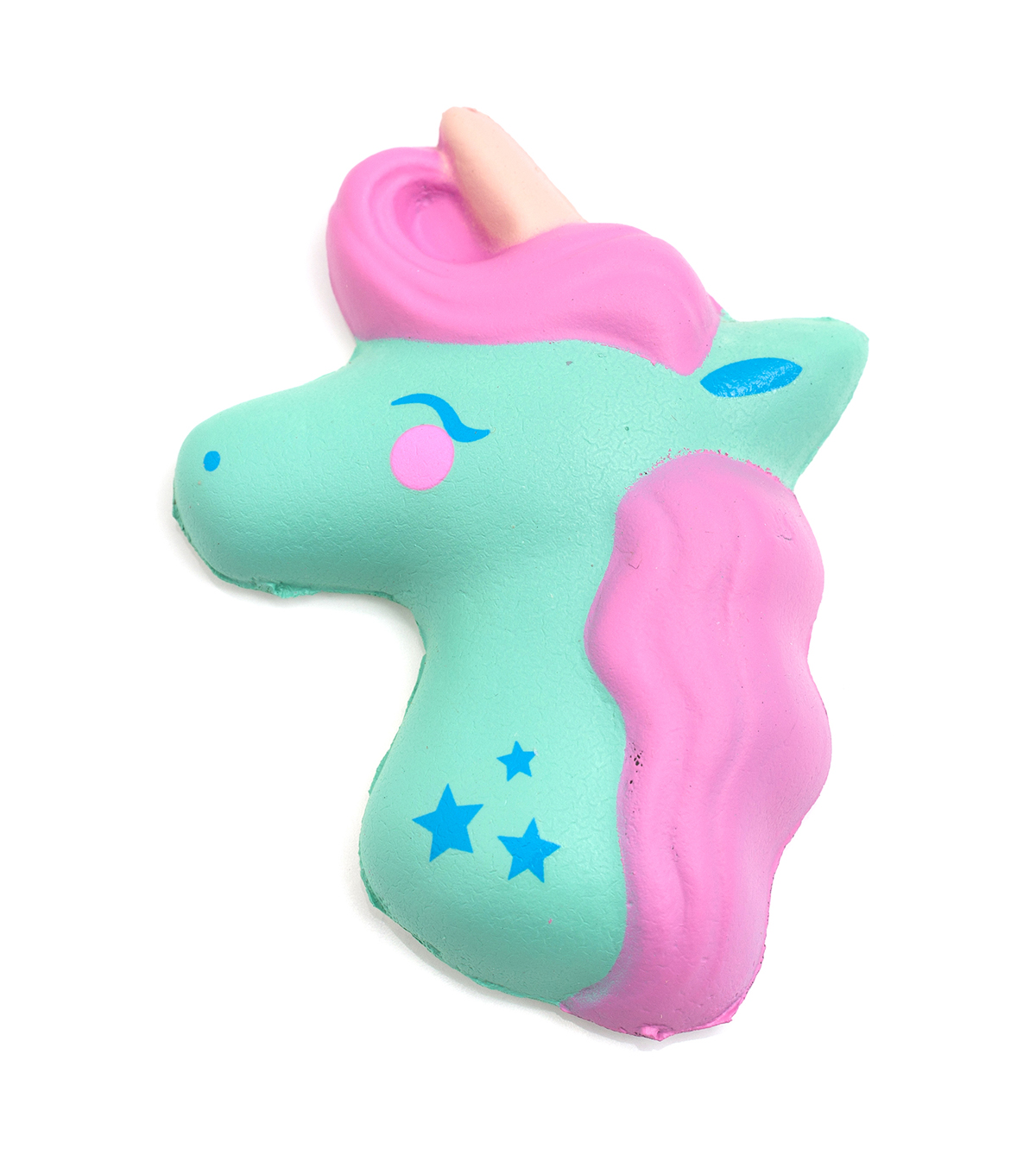 Sticko Squishy Stickers-Unicorn