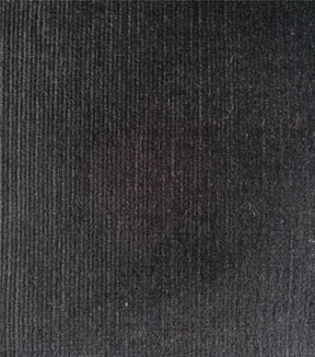 Sportswear Stretch Corduroy Fabric 55\u0022-Black