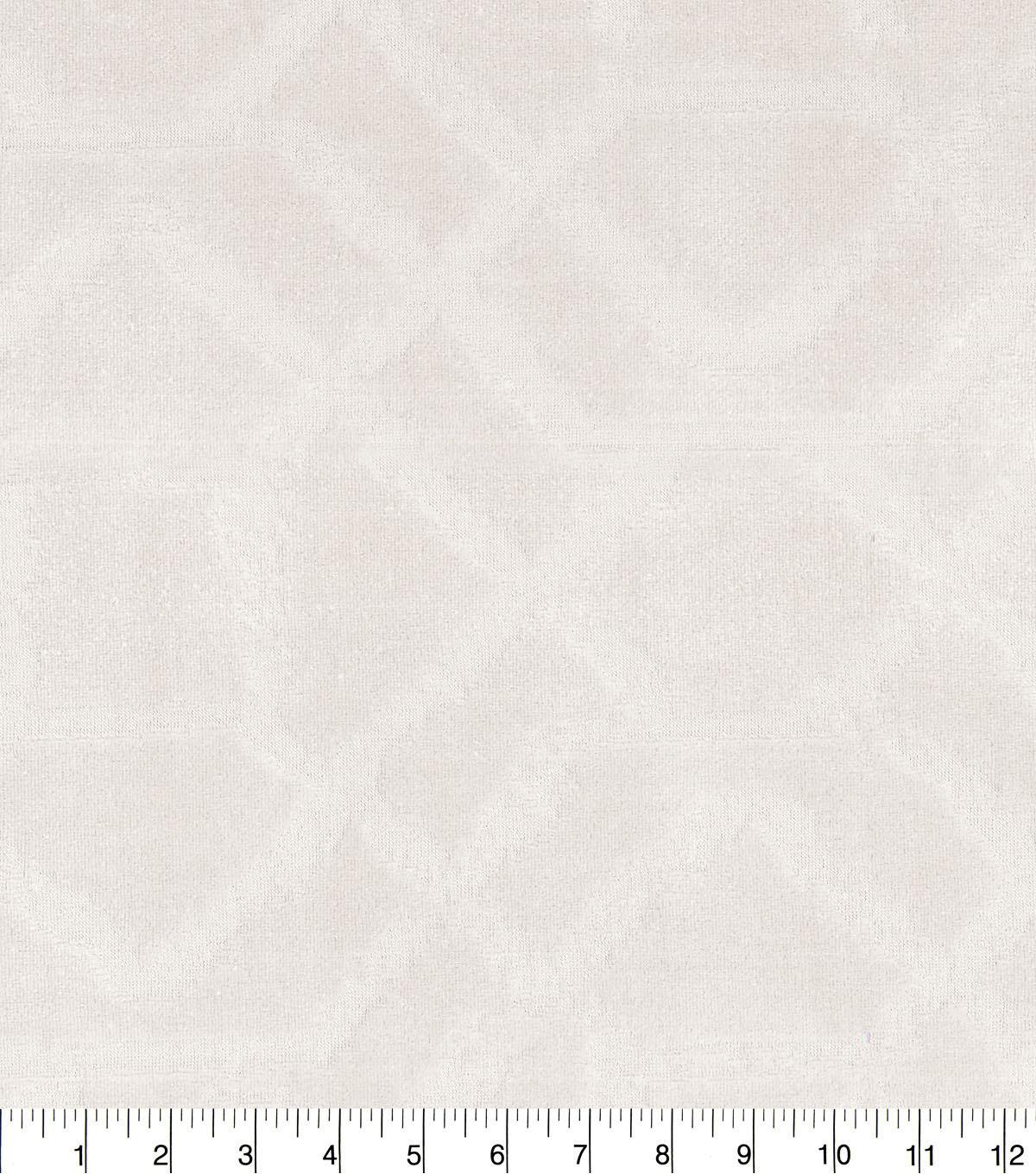 PKL Studio Upholstery Décor Fabric 9\u0022x9\u0022 Swatch-Yulin Alabaster