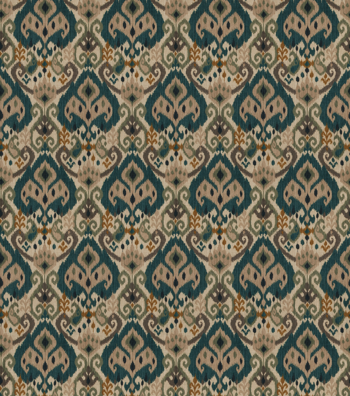 SMC Designs Multi-Purpose Decor Fabric 54\u0022-Edison/ Twilight