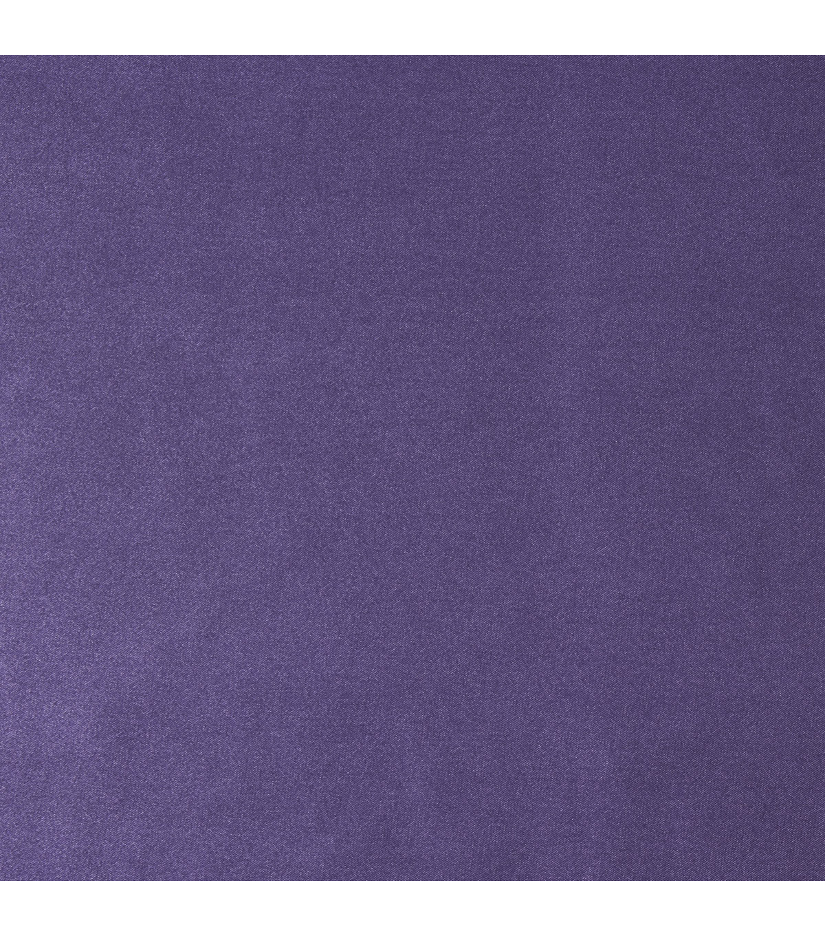 Glitterbug Satin Fabric -Solid Purple
