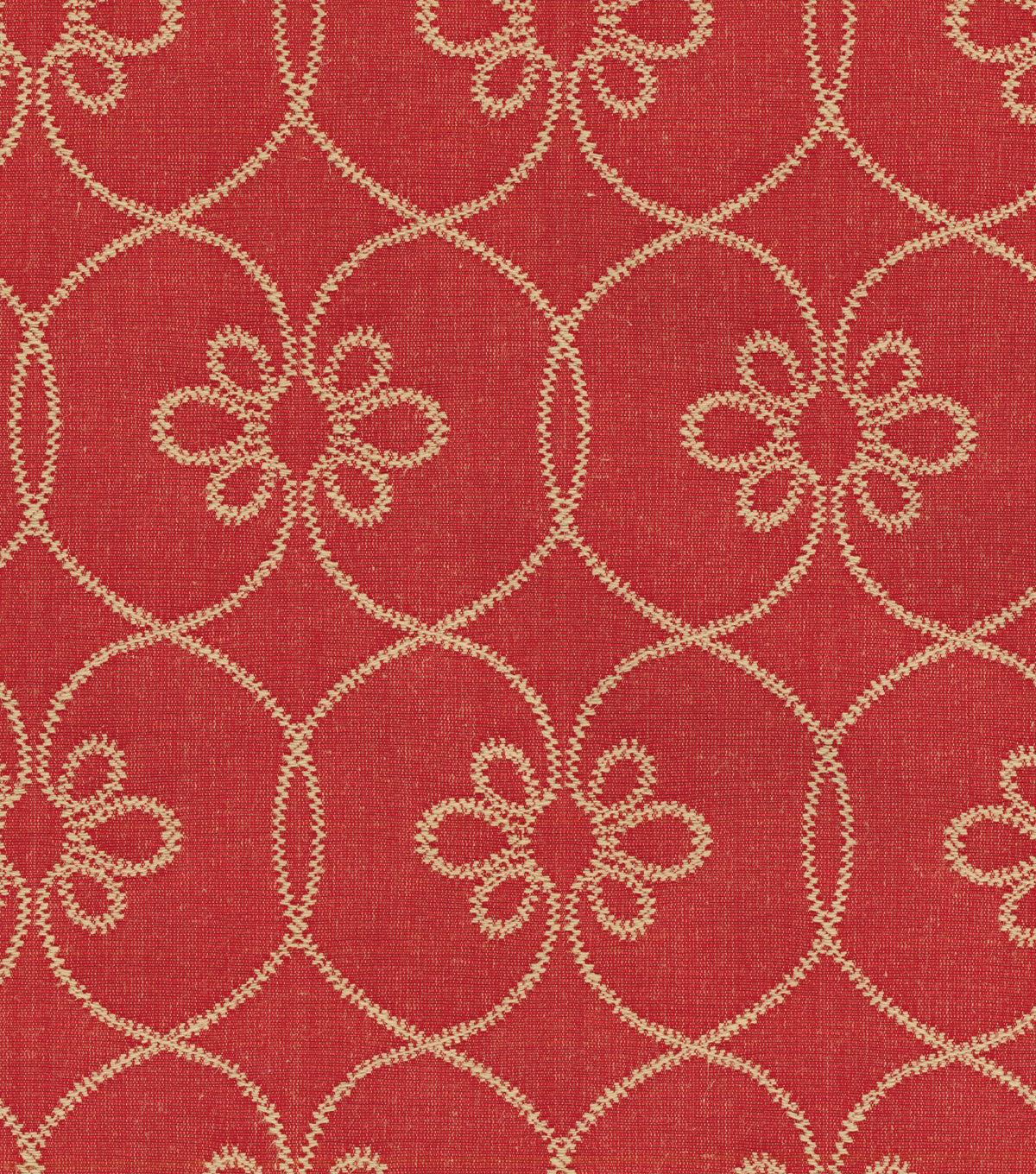 Williamsburg Multi-Purpose Decor Fabric 54\u0022-Delights Bejeweled