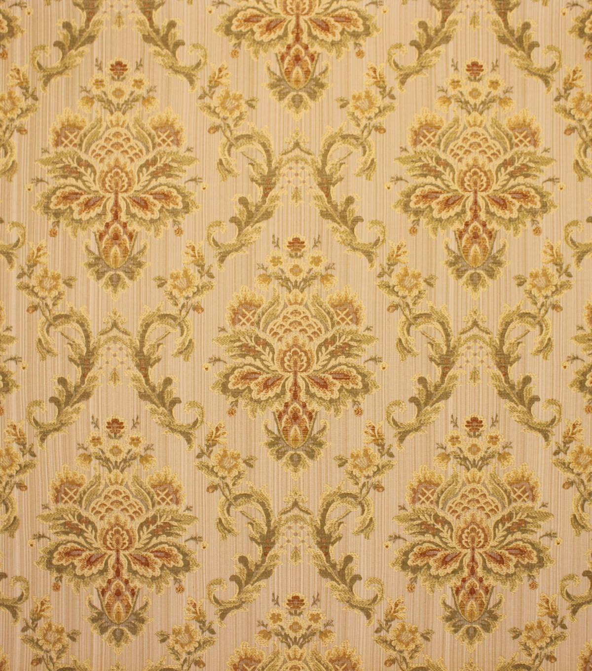 Home Decor 8\u0022x8\u0022 Fabric Swatch-Upholstery Fabric Barrow M7085-5813 Aubusson