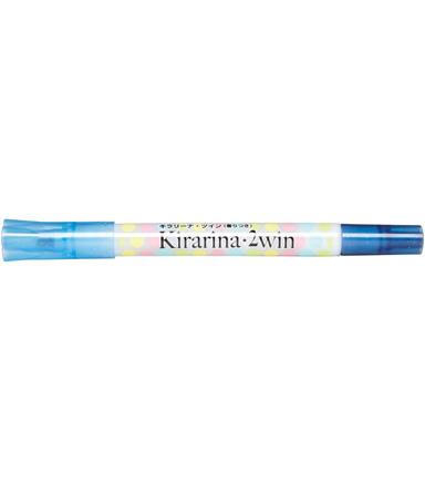 Copic Kirarina 2win Water-Based Marker