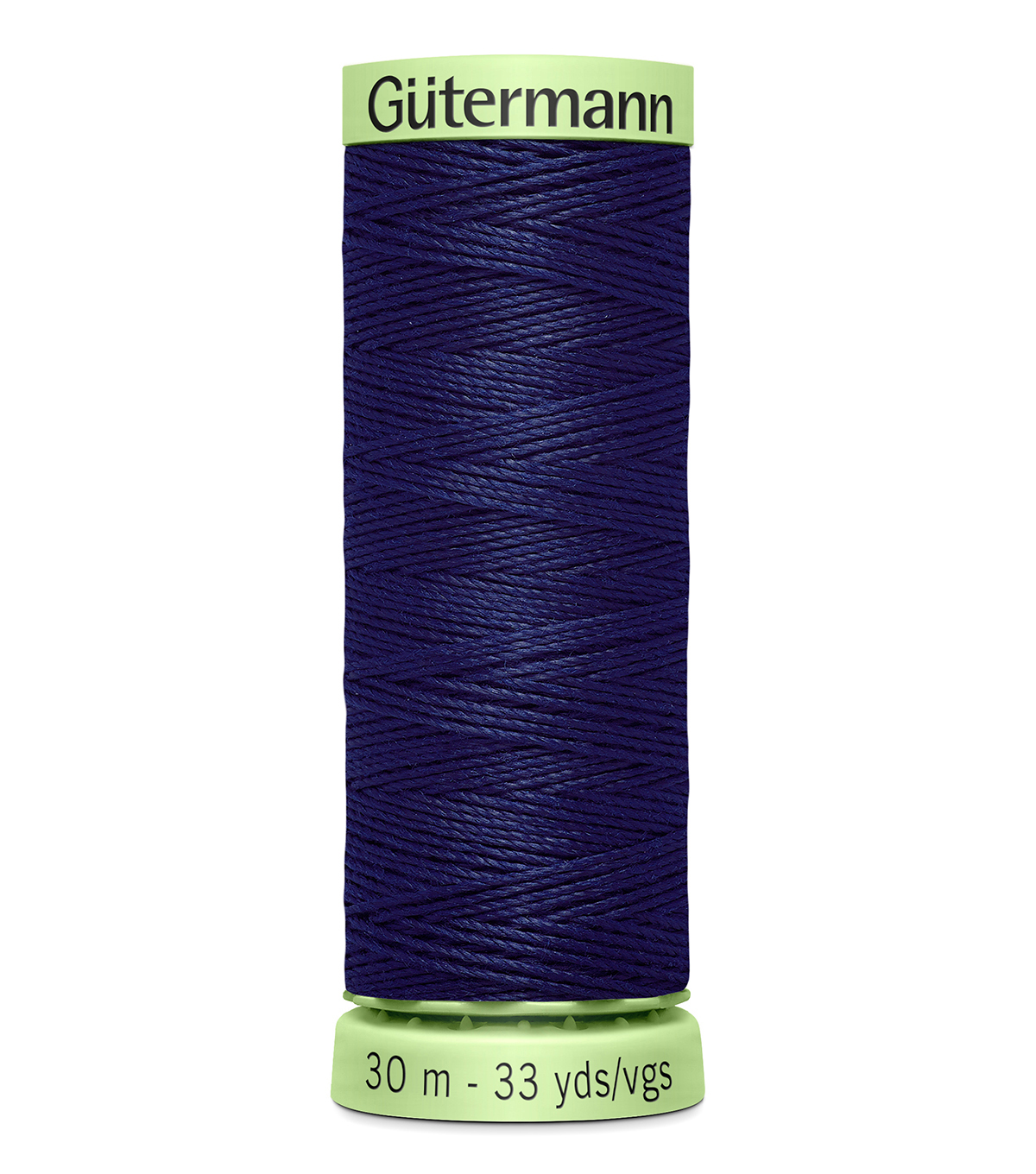 Top Stitch Heavy Duty Thread 33 Yards-, 272 Navy
