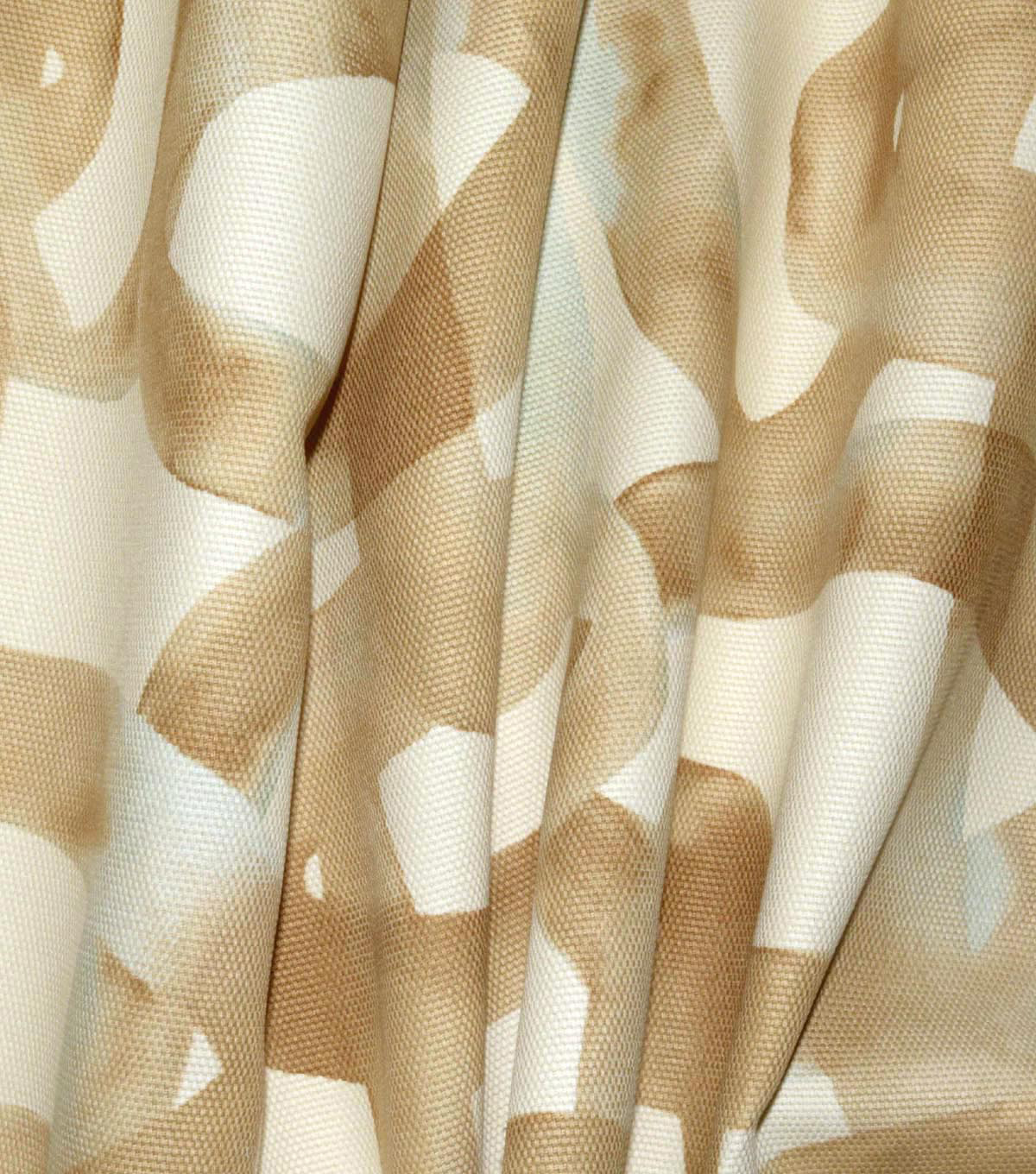 Upholstery Fabric 13x13\u0022 Swatch-Riverbed Mineral