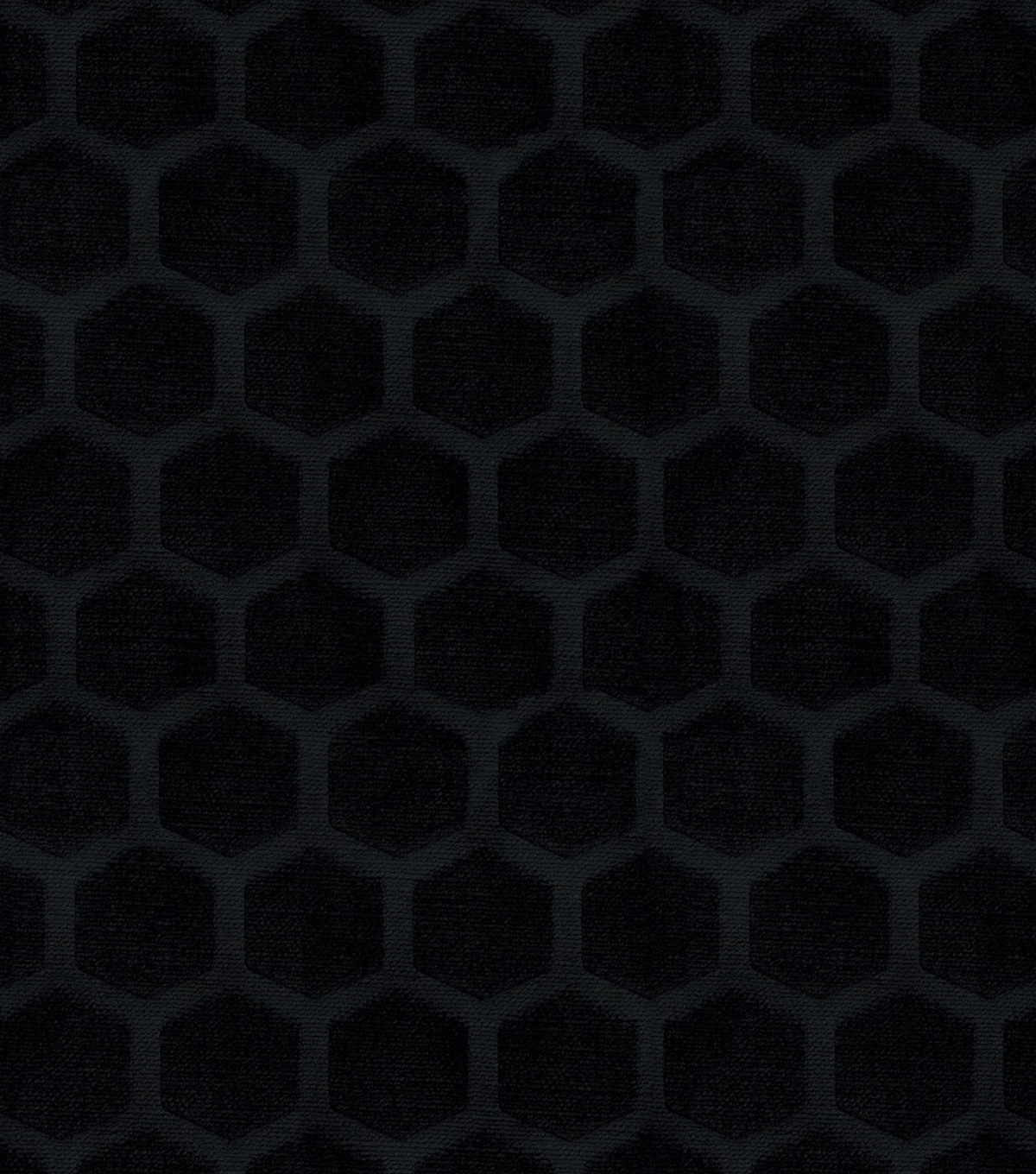 Waverly® Upholstery Fabric 56\u0022-Symmetry/Onyx