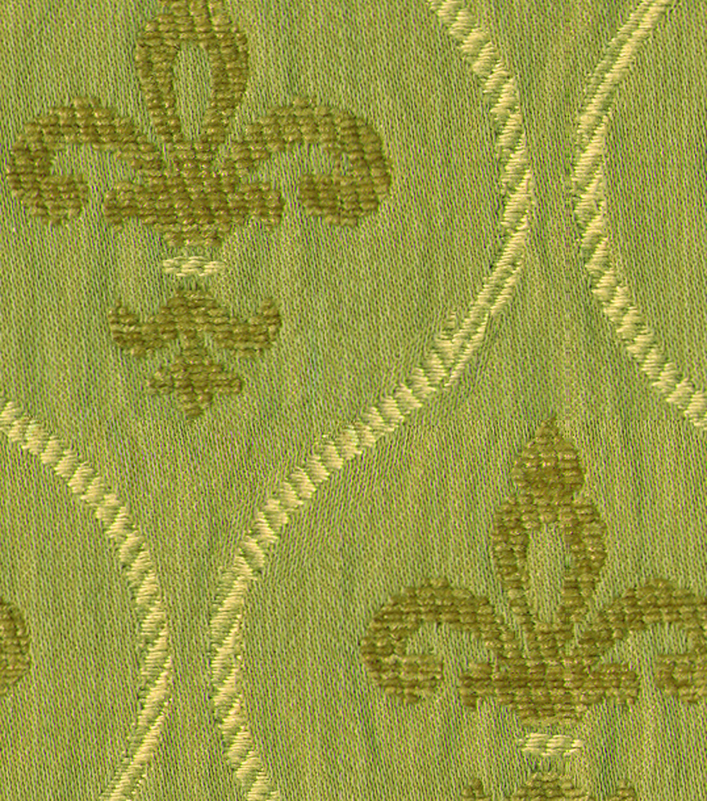 Home Decor 8\u0022x8\u0022 Fabric Swatch-Barrow M7353 5704 Kelp