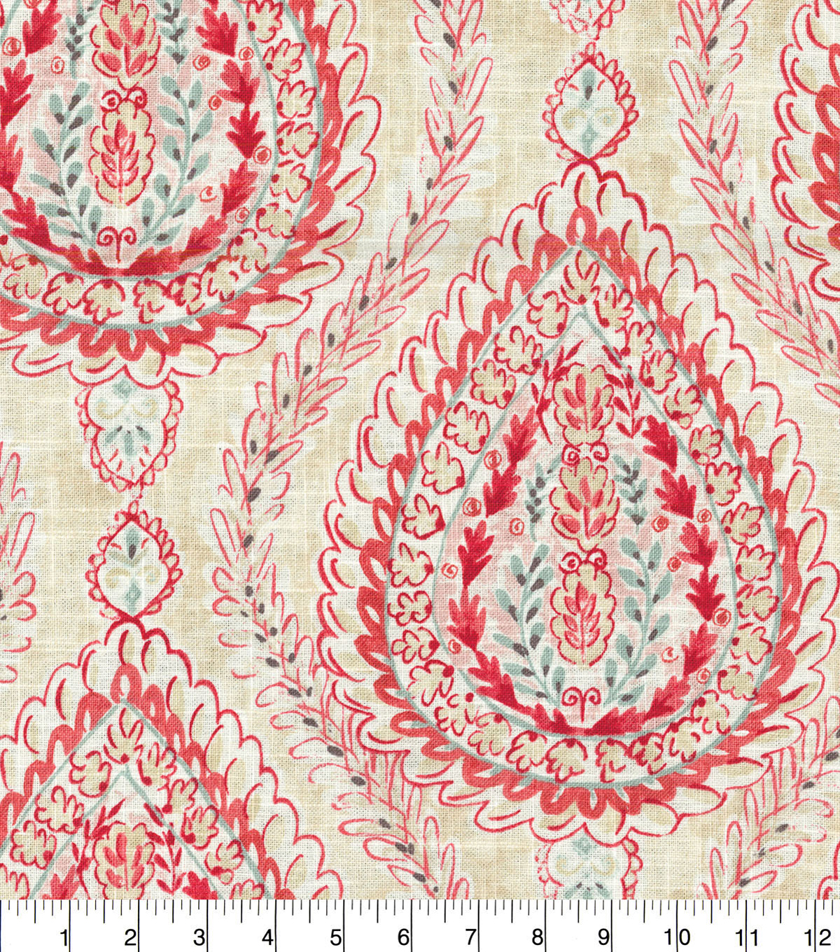 Dena Designs Multi-Purpose Decor Fabric 54\u0022-Coconut Row Bellini