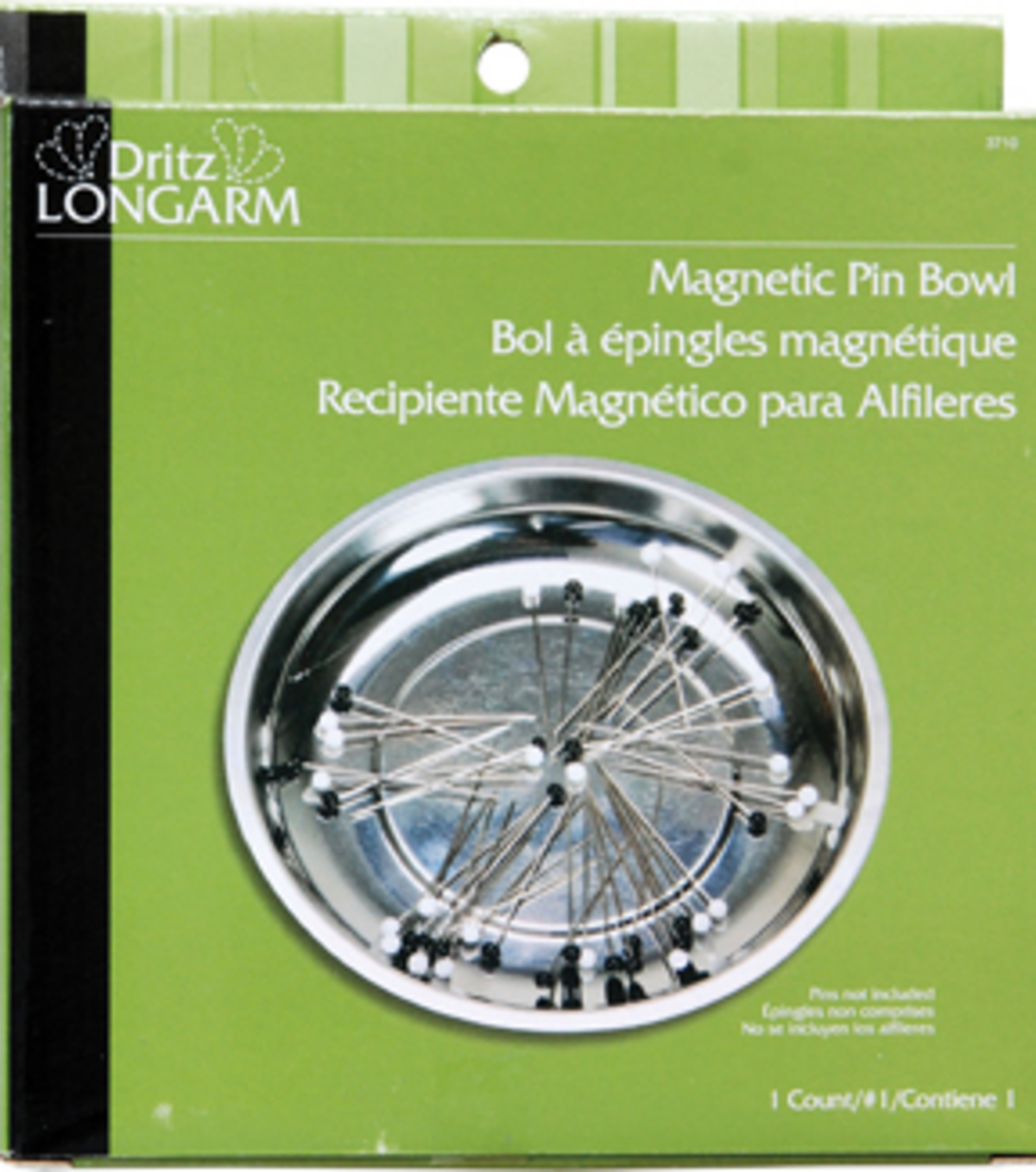 La Magnetic Pin Bowl