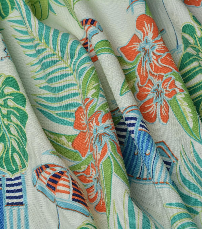 Tommy Bahama Outdoor Fabric-Beach Scenes Capri | JOANN  |Capri Beach Scenes