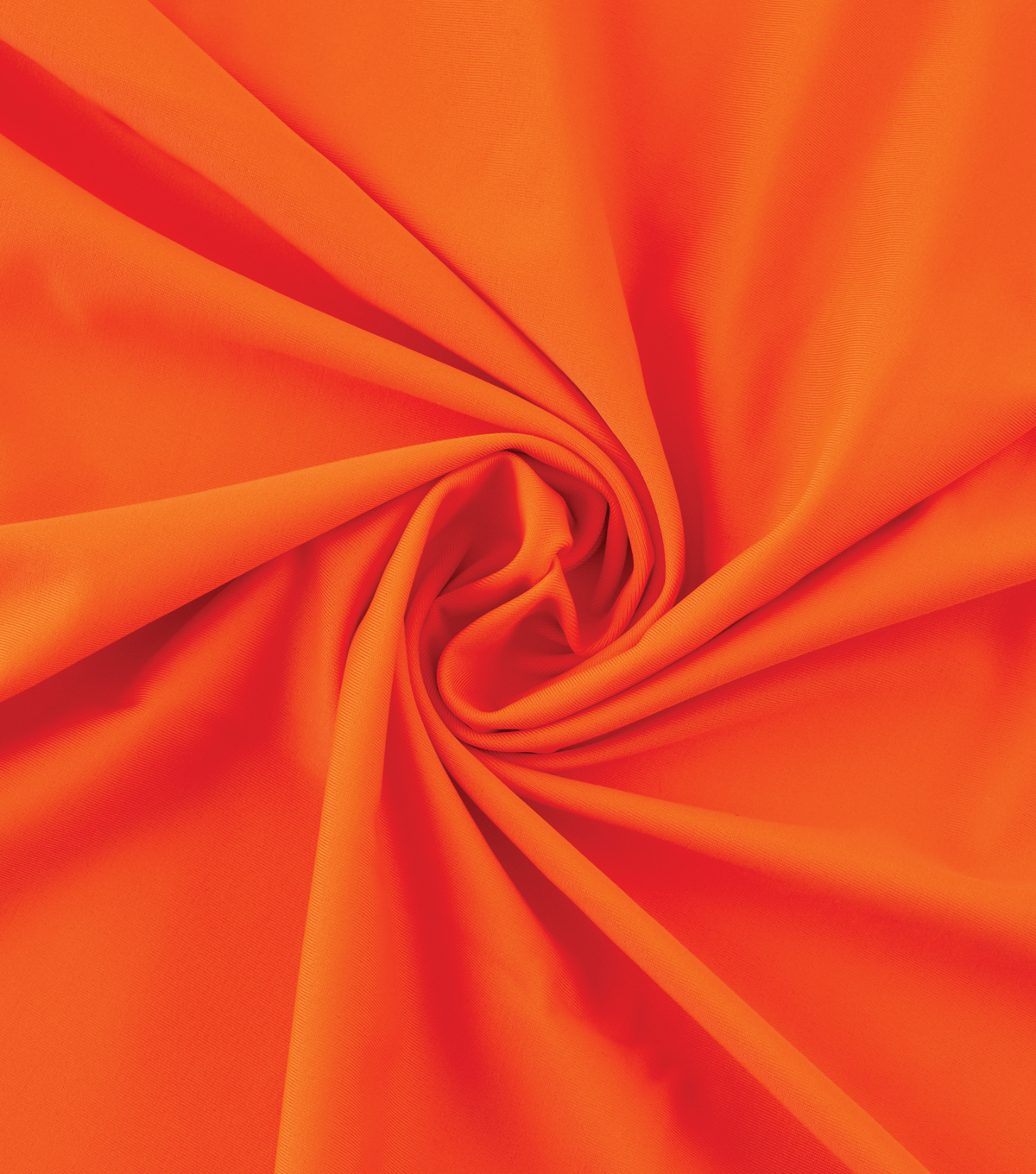 Cosplay By Yaya Han 4-Way Matte Fabric-Orange