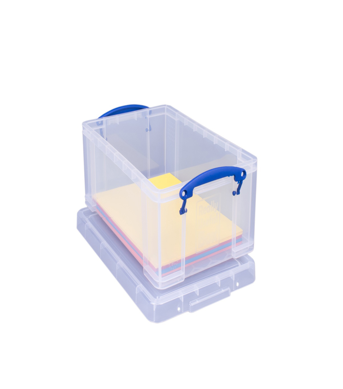 Really Useful Box 9 Litre Clear