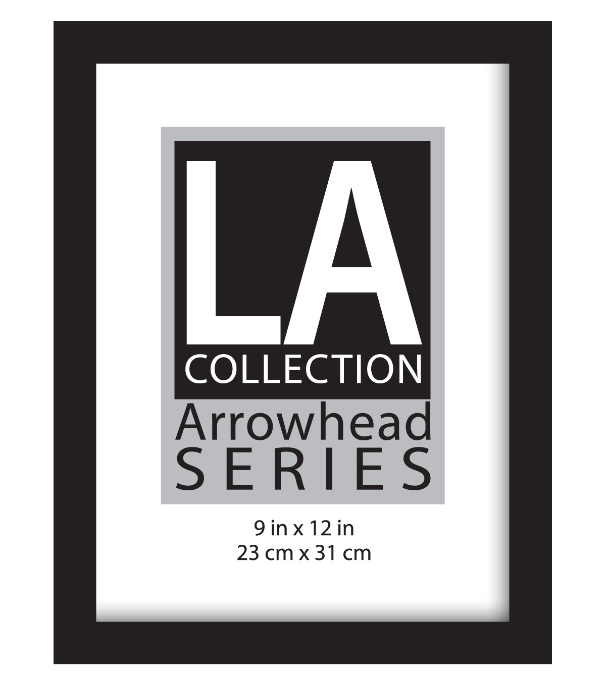 La Collection 9x12 Flat Top Wall Photo Frame Joann