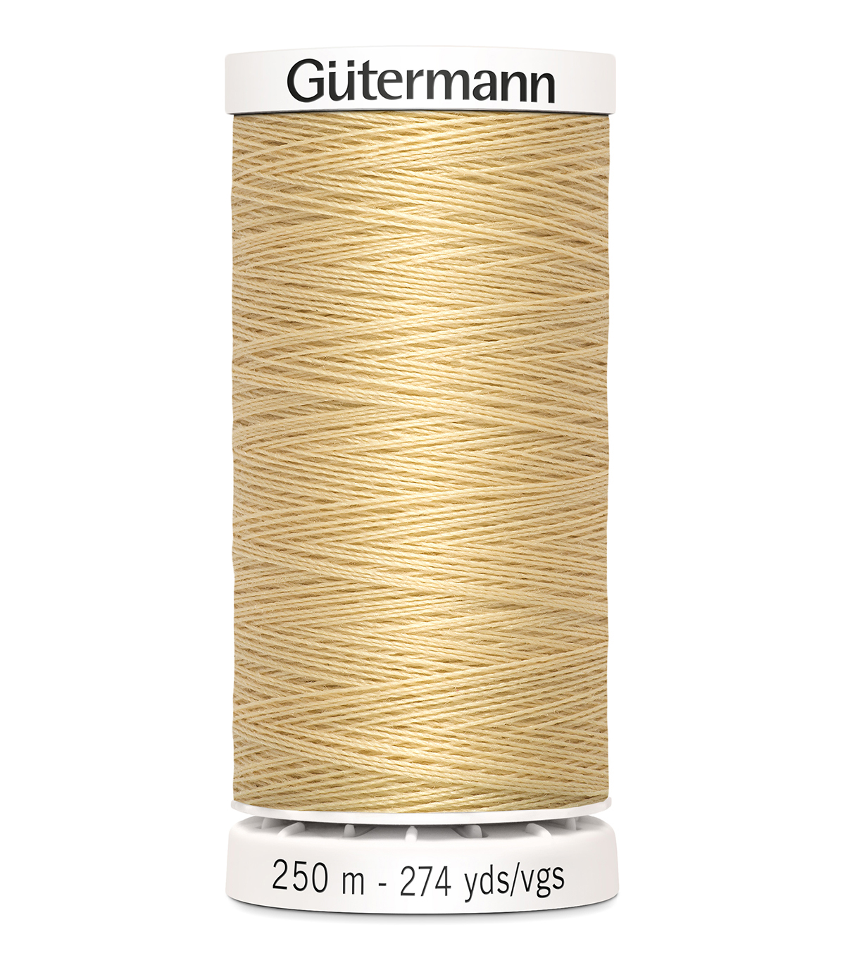 Gutermann Sew-All Thread 273Yds-(600 & 700 series) Cool Tones , Capucine #797