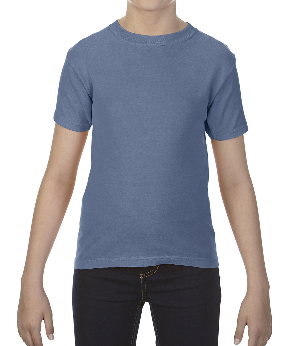 Gildan Comfort Colors 9018 Medium Youth T-Shirt