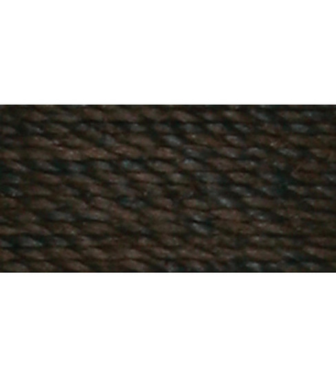 Coats & Clark Dual Duty XP Heavy Thread-125yds , Heavy Chona Brown