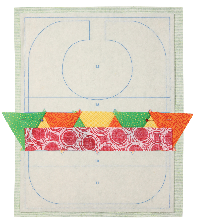June Tailor Art-Wear Design Inkjet Printer Sheets 3-Pk