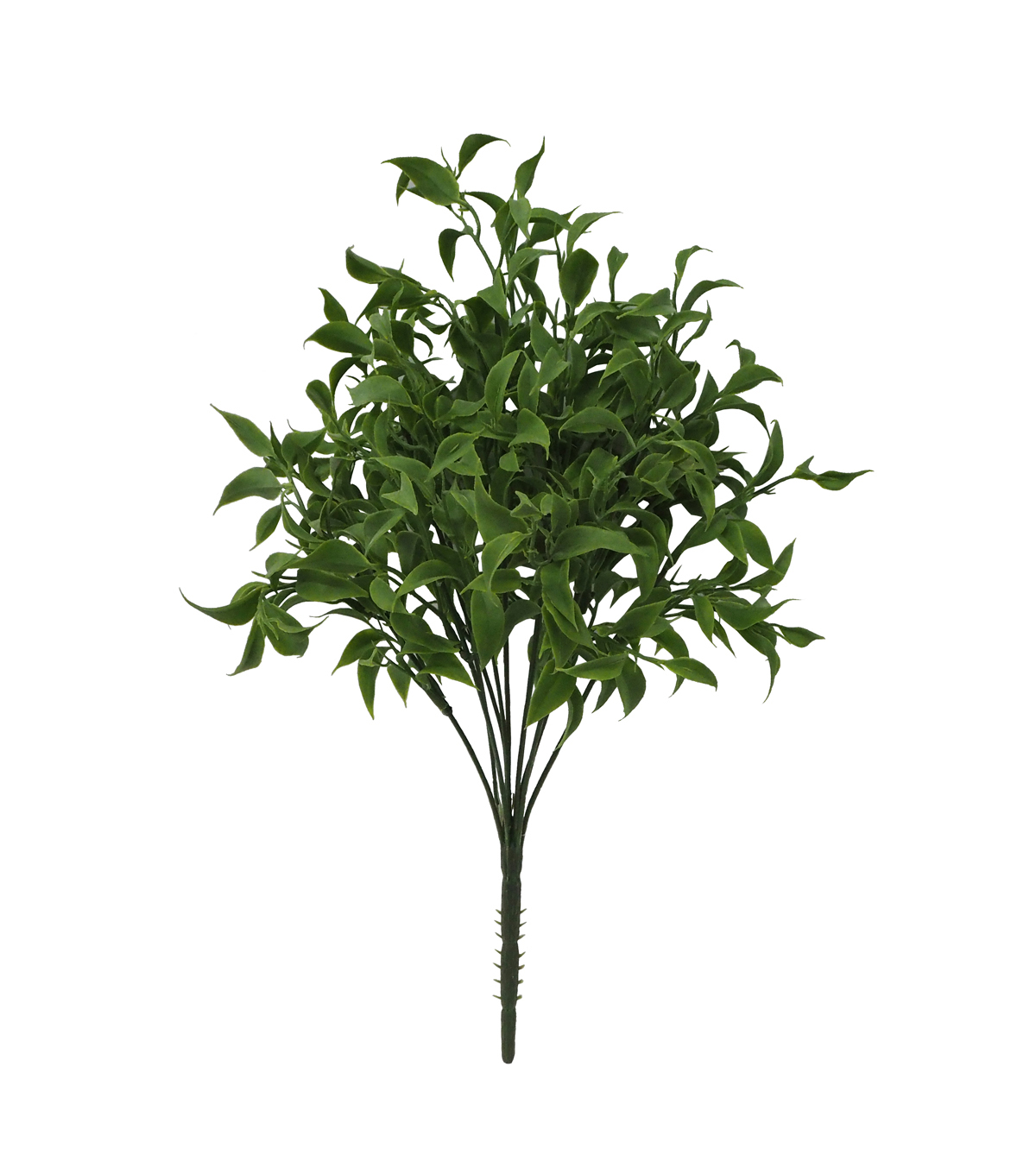 Fresh Picked Spring 17\u0027\u0027 Soft Leaf Greenery Bush