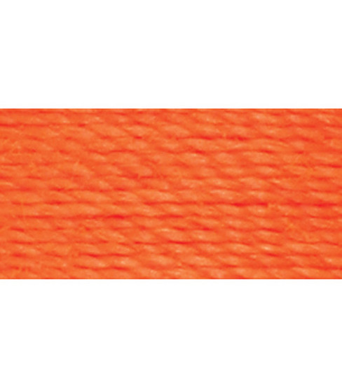 Coats & Clark Dual Duty XP General Purpose Thread-125yds , #9278dd Neon Orange