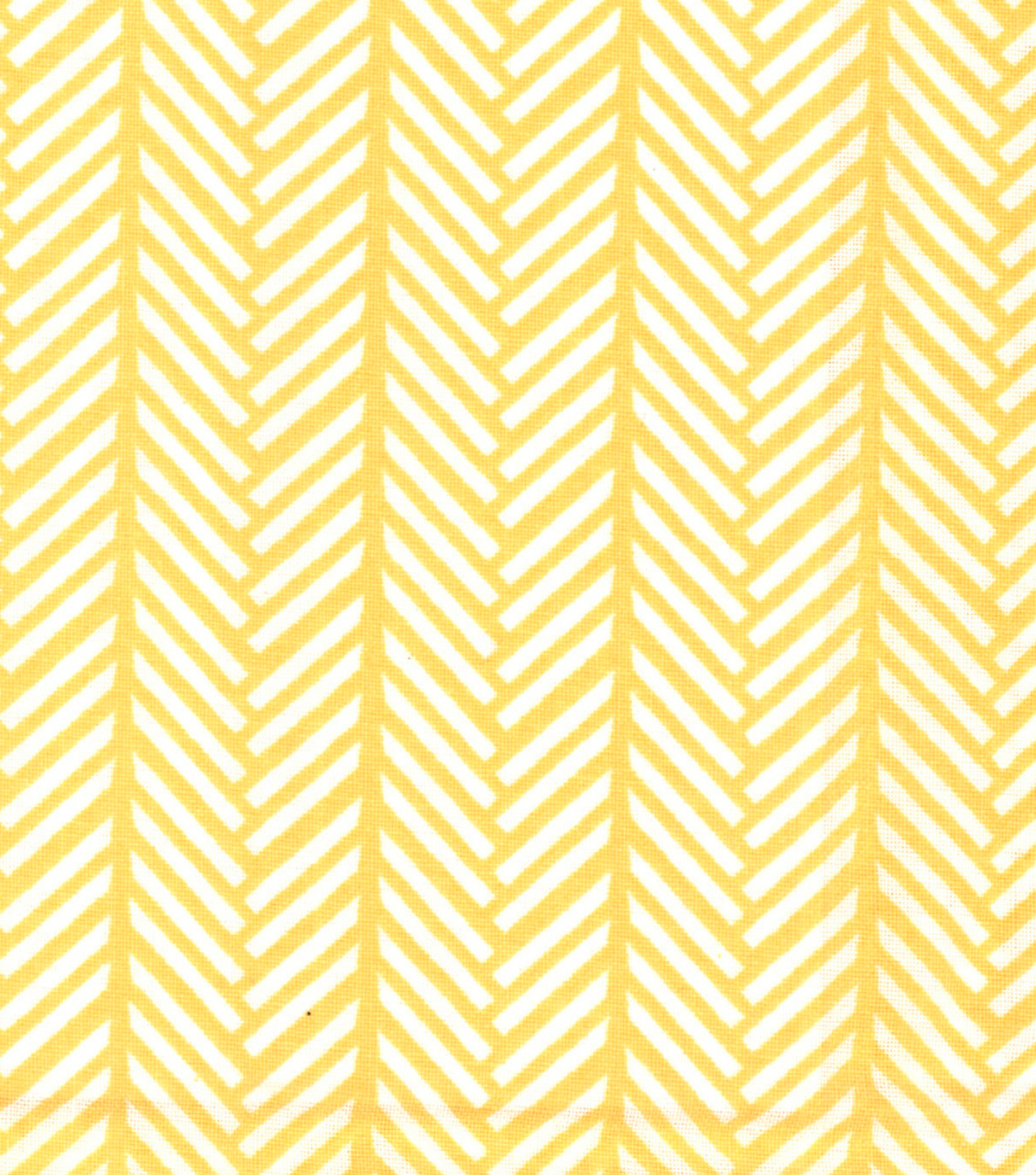 Quilter\u0027s Showcase Cotton Fabric -Linear Arrow Yellow