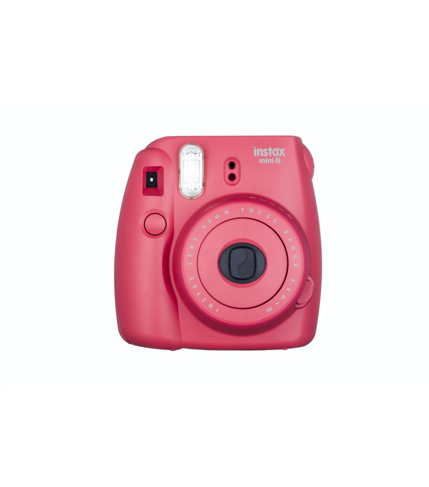fujifilm instax mini 8 instant camera raspberry joann