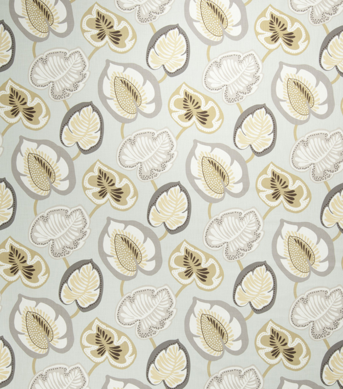 Home Decor 8\u0022x8\u0022 Fabric Swatch-Eaton Square Coldwater Celadon