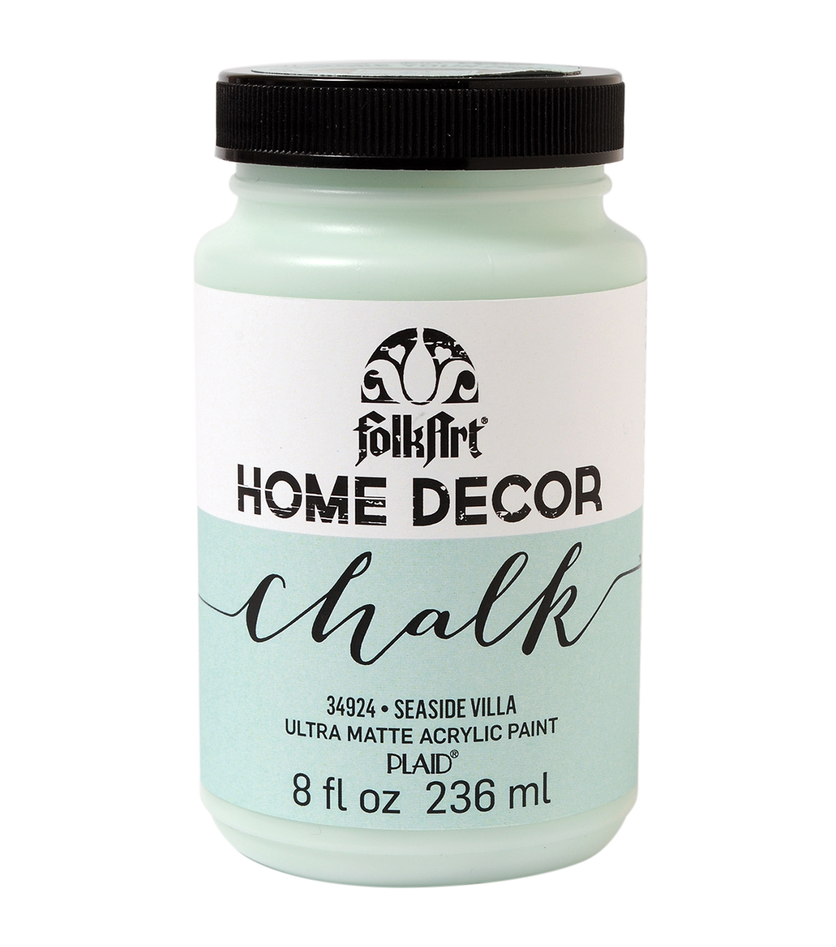 FolkArt Home Decor Chalk   8 Oz., Seaside Villa