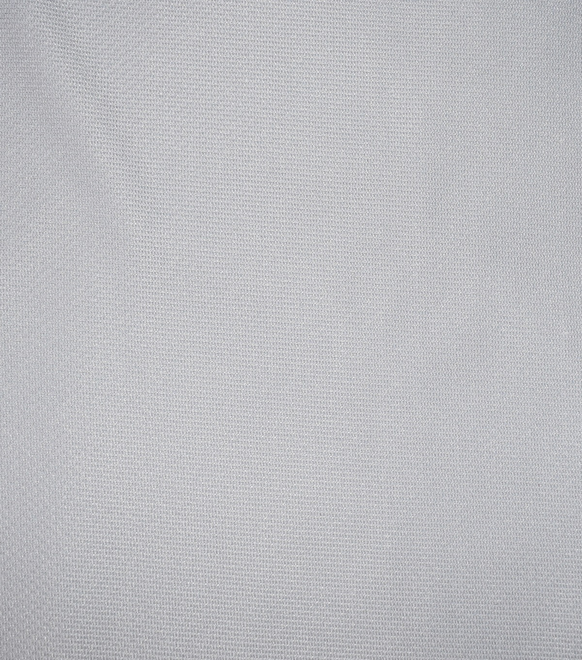 Fast Fashion Sport Pique Fabric, Grey