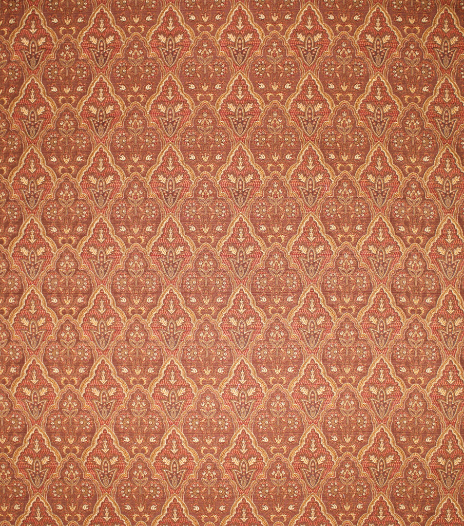 Barrow Multi-Purpose Decor Fabric 56\u0022-Mahogany