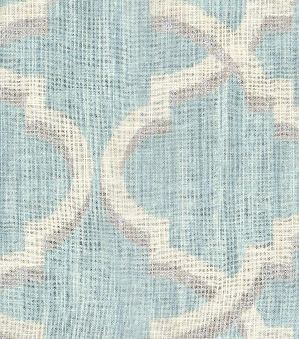 Waverly Multi-Purpose Decor Fabric 54\u0027\u0027-Mineral Lustrous Lattice