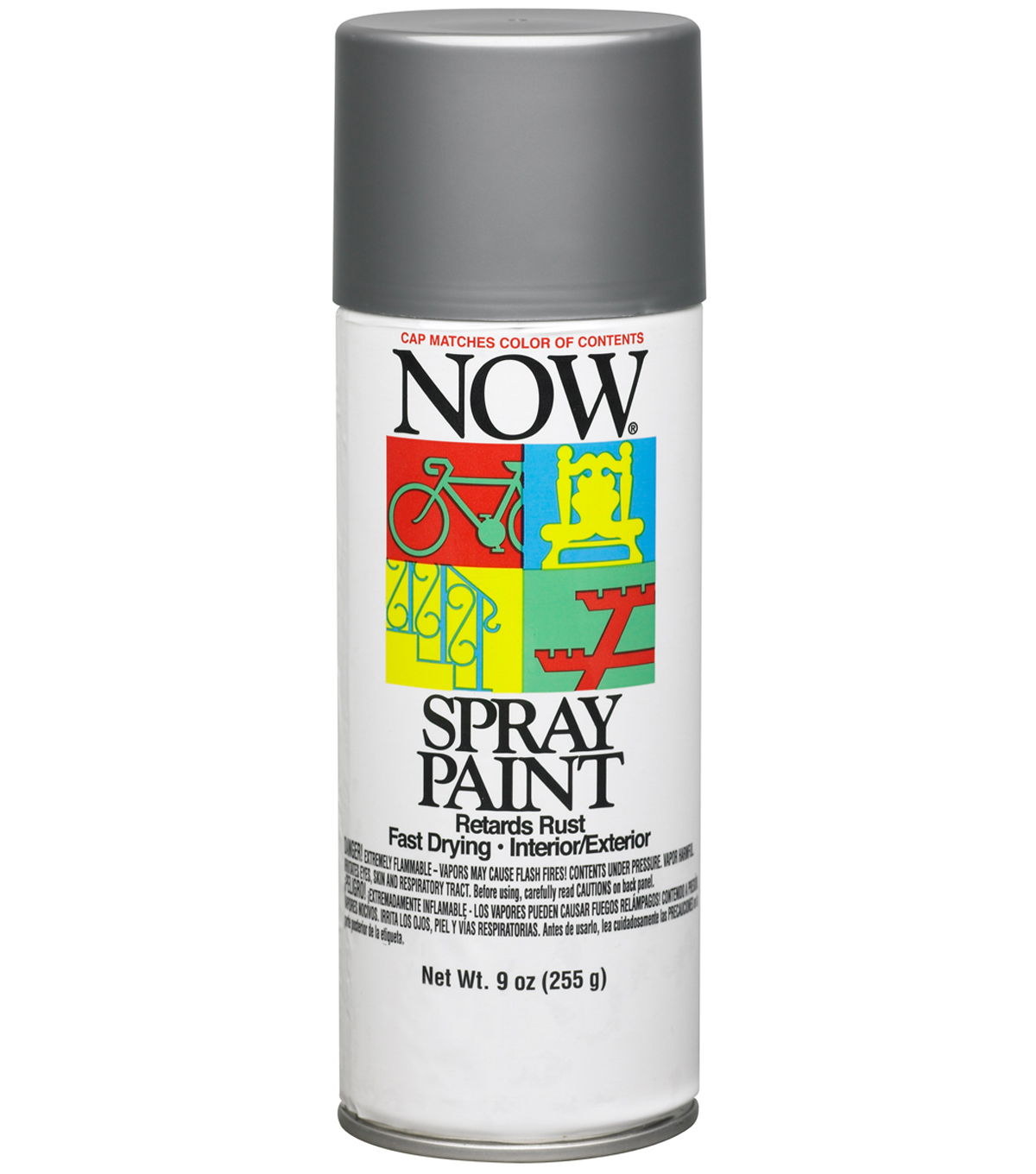 Krylon Now 9 oz. Spray Paint