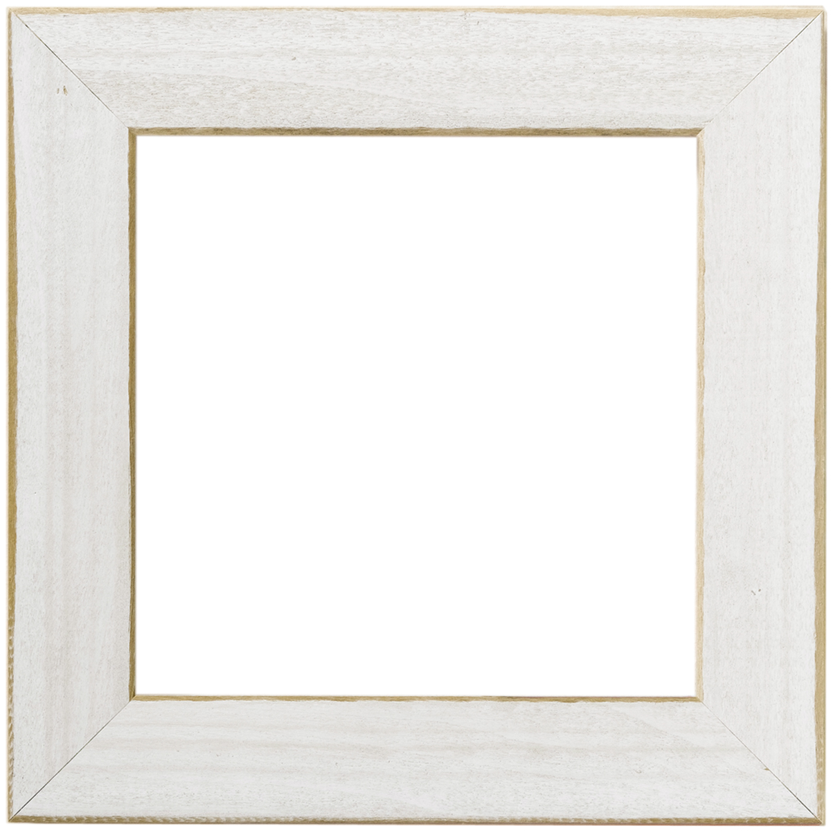 Mill Hill Wooden Frames, Ant.white