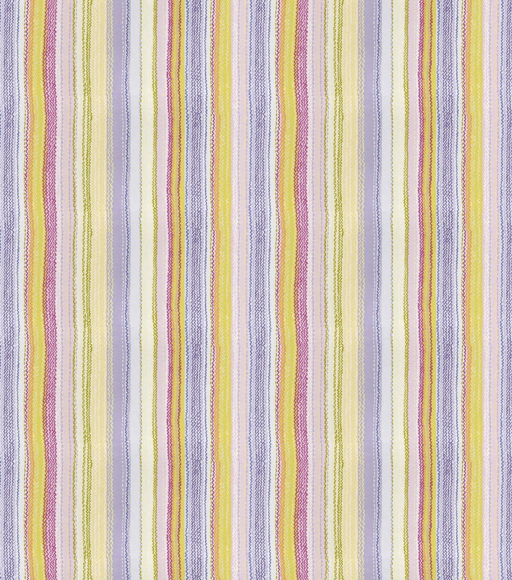 Home Decor 8x8 Fabric Swatch-Eaton Square Tweety Lavender