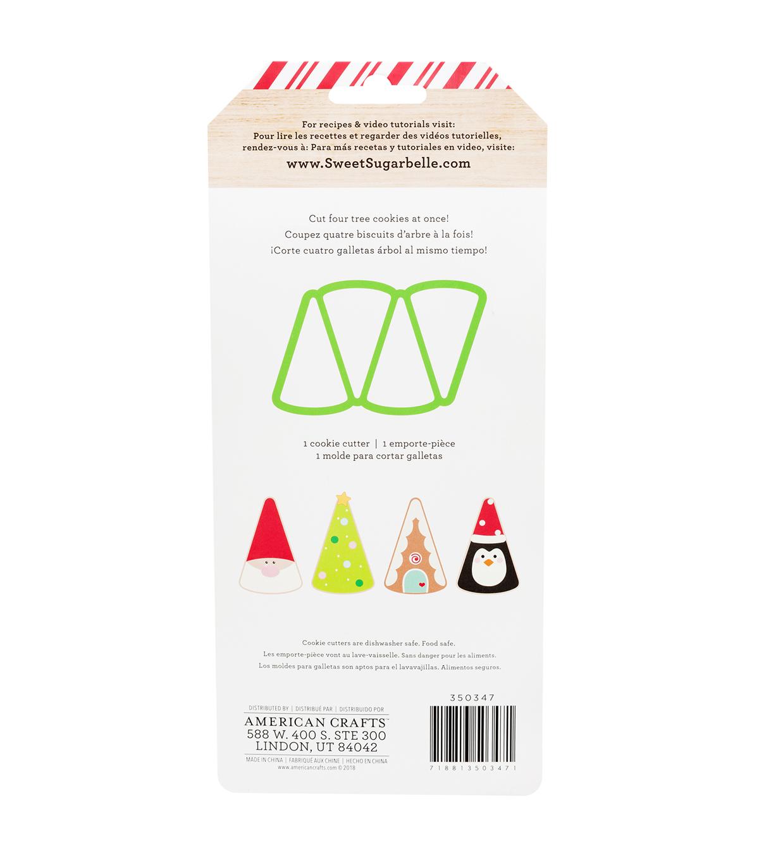 Sweet Sugarbelle Christmas Multi Cookie Cutter Tree