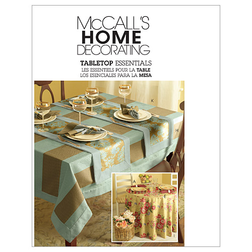 McCall\u0027s Home Design Home Designs-M5439