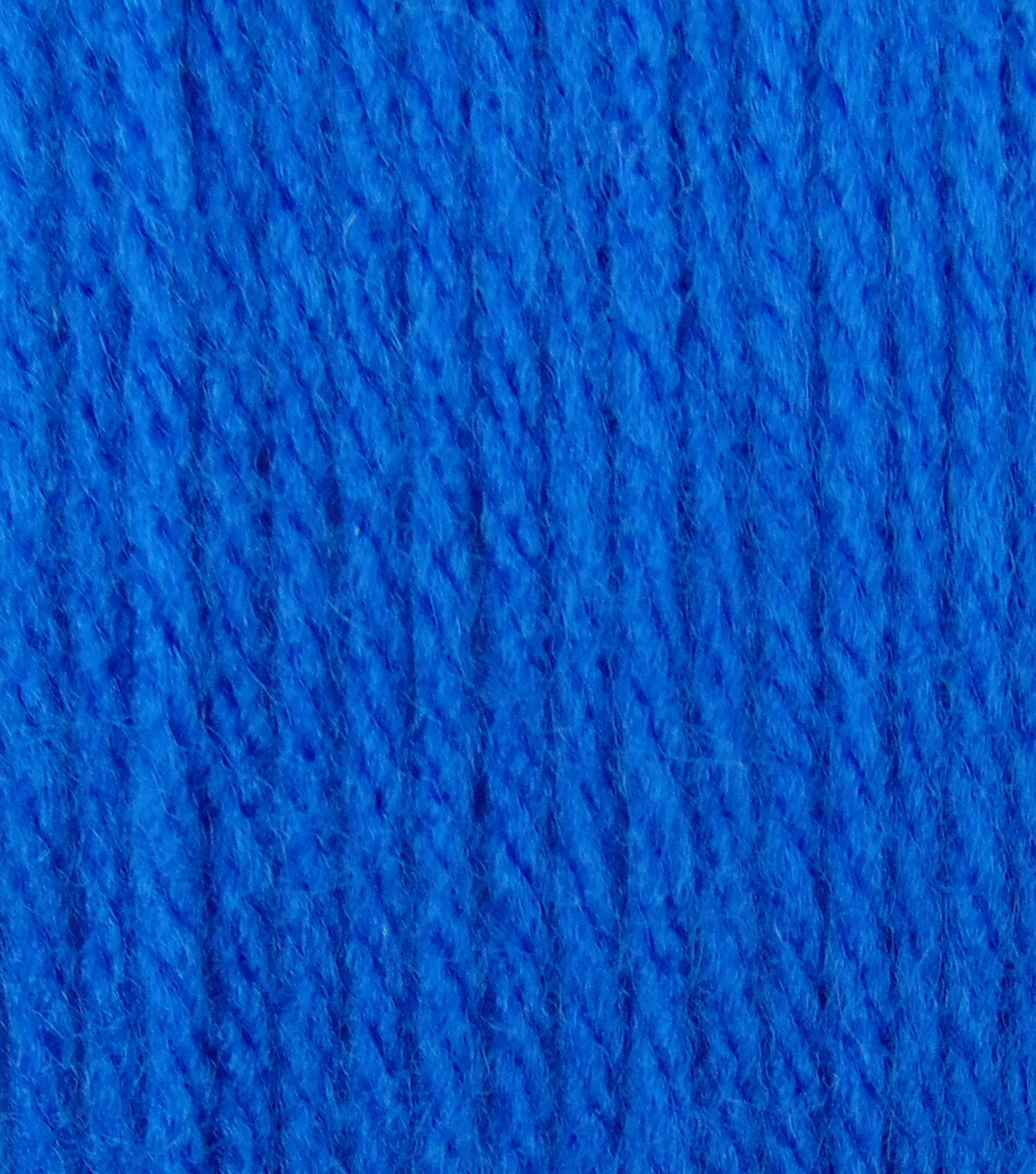 Big Twist Collection Value Worsted Yarn, Royal Blue
