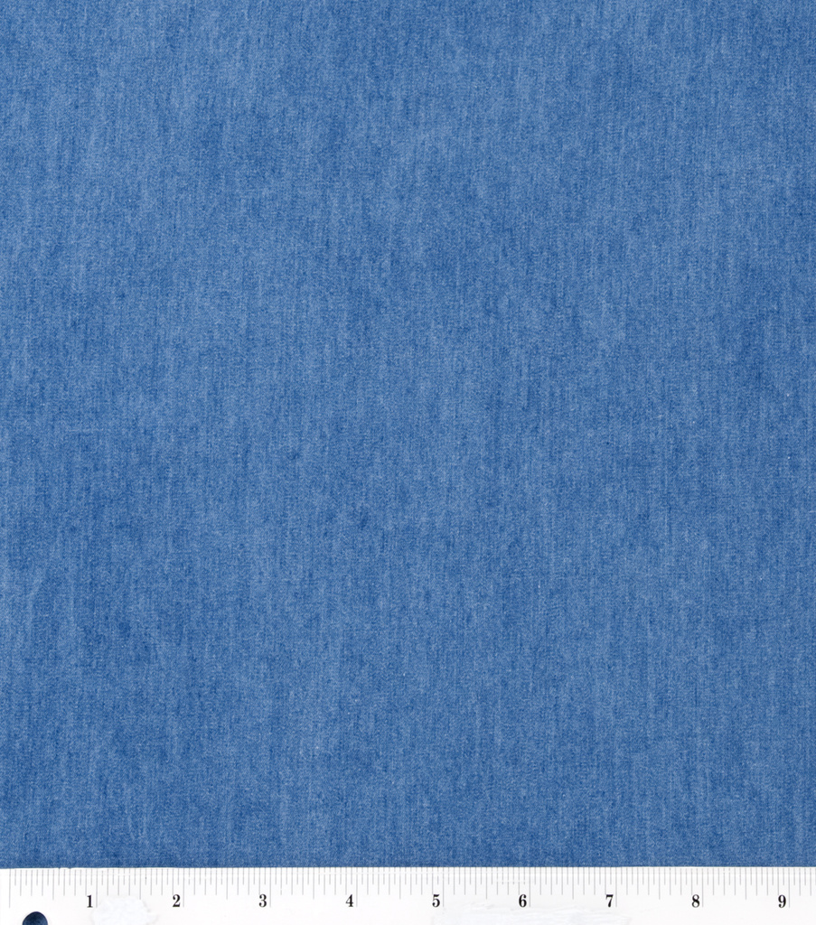 Sew Classic Denim Fabric 57\u0027\u0027-Light Wash