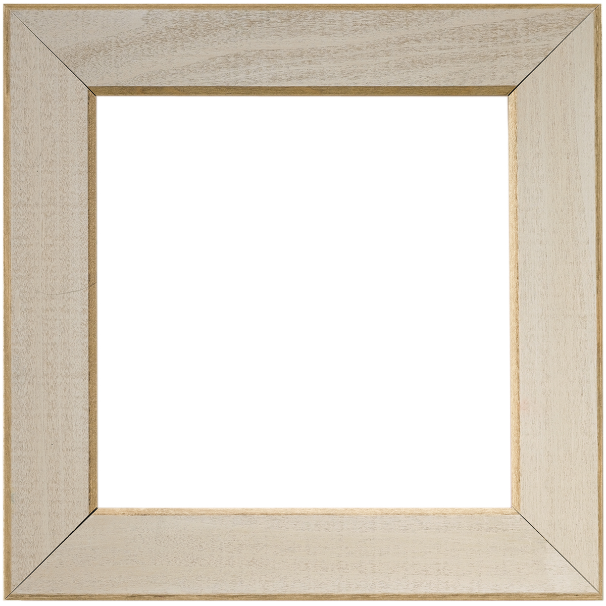 Mill Hill Wooden Frames, Taupe